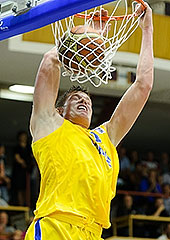 Jonas Jerebko Sweden